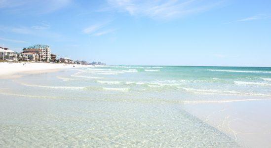 30a beachscape